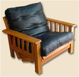 mundo futon estructuras. Black Bedroom Furniture Sets. Home Design Ideas